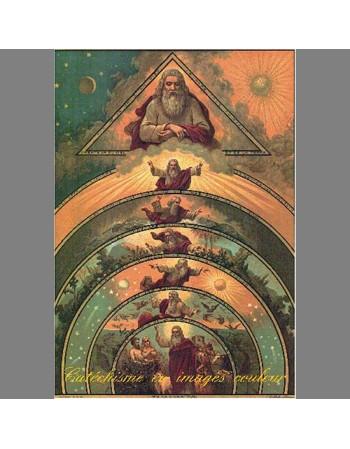 Catéchisme en Images...