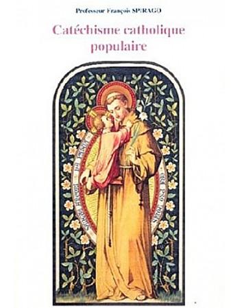 Catéchisme catholique...