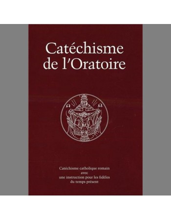 Le Catéchisme De L'Oratoire