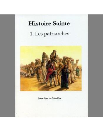Histoire Sainte - T1. Les...