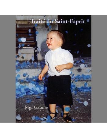 Traité du Saint-Esprit (4 vol)