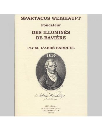 SPARTACUS WEISHAUPT,...